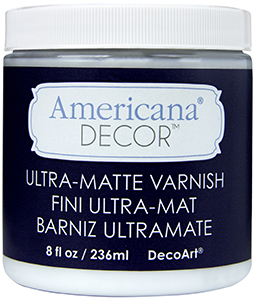 Ultra Matte Varnish 8 oz
