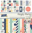 Simple Stories - Posh Collection Kit